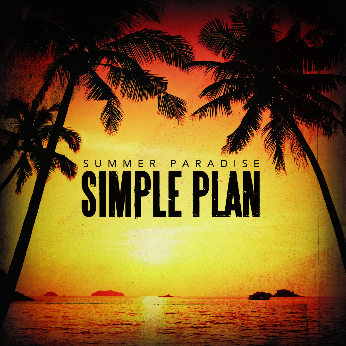 Simple Plan: Top 100 Australia » Simple Plan Brasil