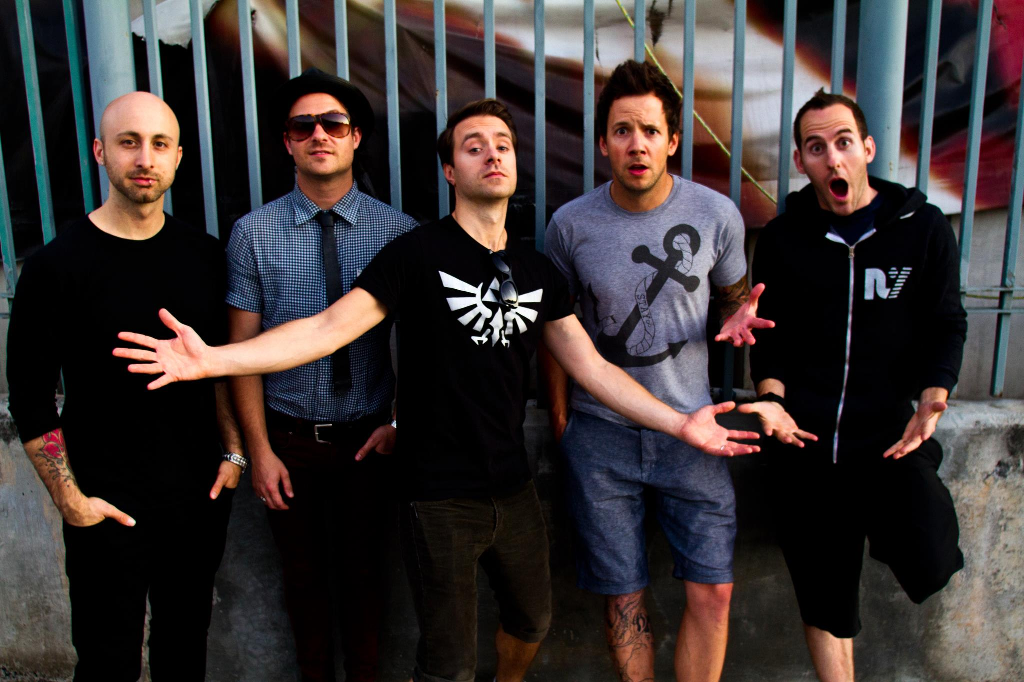 New photoshoot on facebook simple plan brasil for Simplicity plan