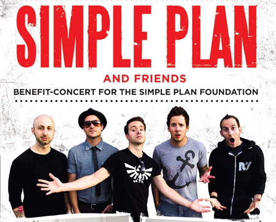 Simple Plan Br News Photos Videos And More About