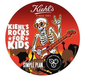 Kiehl's Rocks For Kids