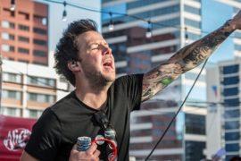 Simple Plan - Denver - Colorado - 08Jul 20
